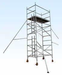 Light Weight Aluminium Scaffolding Tower