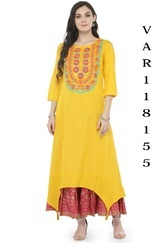 Attractive Colour Tunics