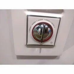 Same Light Fan Regulator, for Ceiling Fan, 5 Step