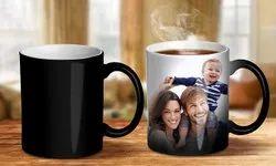 Magic Mug With Printing