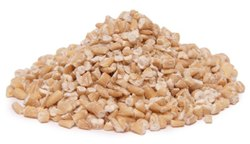 White Steel Cut Oats, Packaging Type: HDPE Bags