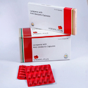 Medicine Grade Lycopene With Anti Oxidants Capsules, For Personal, I Am Interested In: 5 X 2 X 15 Capsules