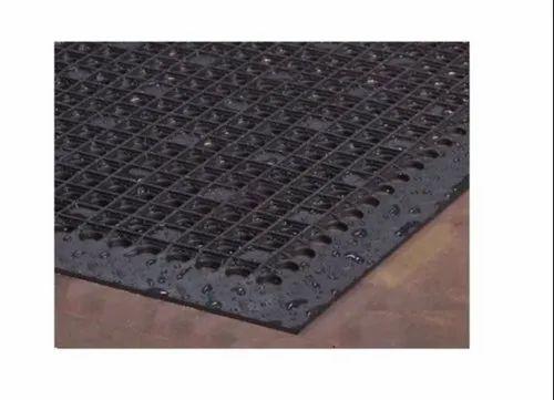 Anti Slip Rubber Floor Mats
