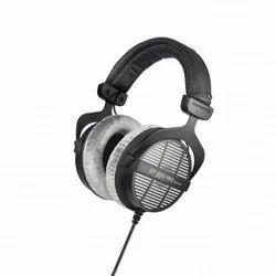 Over The Head BeyerDynamic DT 990 Pro Headphone