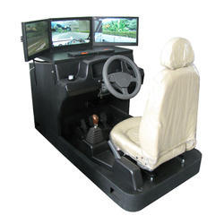 Aviation Simulator - A320 Table Trainer Manufacturer from