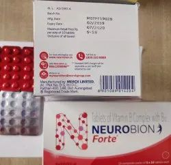 Neurobion Forte Tablet
