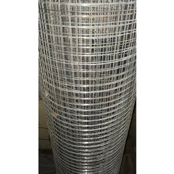 Square Fencing GI Wire Mesh, Size: 3-5 Feet
