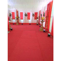 Non Woven Red Carpet