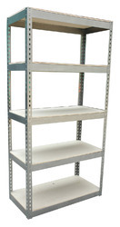 Steel Racks, Depth 9 inches to 24 inch