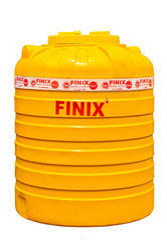 Four Layer Finix Water Tank