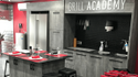 Retail Space Designing Service