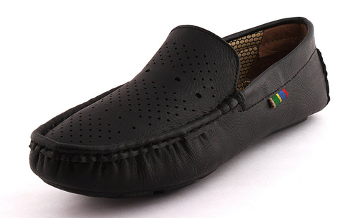 64ed8e9d412f8d Loafer Shoes - Men Brown Driving Casual Loafers Shoes Retailer from Agra