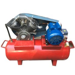 COMFOS 2 hp Air Compressor