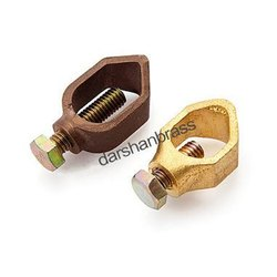 Brass G Clamp