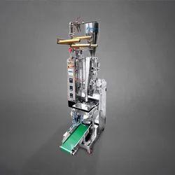 Terrapack Pneumatic Form Fill Seal Machine