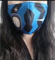 Customised Face Mask With Branding