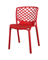 ICE PP Cafeteria Chairs