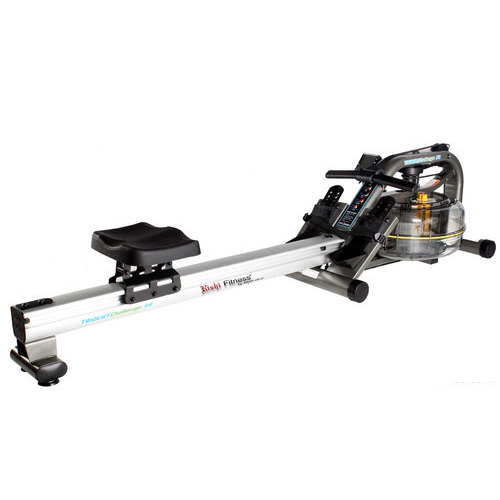 c6f61141f91 Rishi Iron Commercial Water Rowing Machine