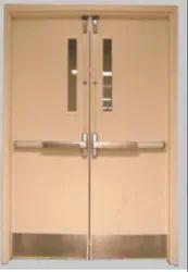 Egress Door