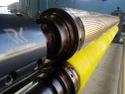 In Line Perforating Machine