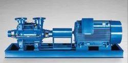 KSB Industrial Horizontal Multistage Pumps