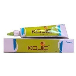 Demelan kojic cream, Pack Size: 1*1 , for Parlour