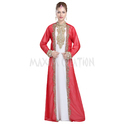 Wedding Gown Party Wear Kaftan