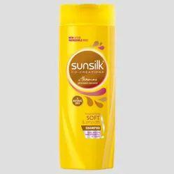 Unisex Sunsilk Nourishing Soft And Smooth Shampoo