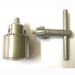 Stainless Steel Drill Chuck Excel Orthopedic Surgical Medical Surgery