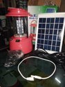 3 W Solar Lantern
