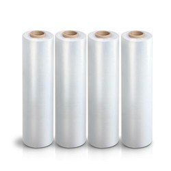 Stretch Wrap 250 mm 23/29 micron Manual Grade