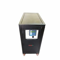 Three UPS, Battery Type: More Than 92%, Capacity: Up To 4 Hours