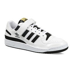 Mens Adidas Originals Forum Lo Shoes
