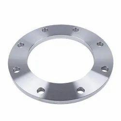 Aluminium Plate Flanges