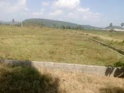 60 Acres Land for sale In Bhogapuram Rs:1,40,000,00/- Per Acre NH 16 Facing
