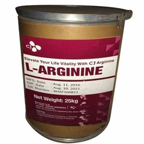 L Arginine Powder at Rs 900 /kilogram - L Arginine Powder - Aakriti Trading Company, New Delhi - ID: 14230021491 L Arginine Powder - 웹