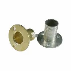 Flange Outlet, Size: 2 inch, for Structure Pipe
