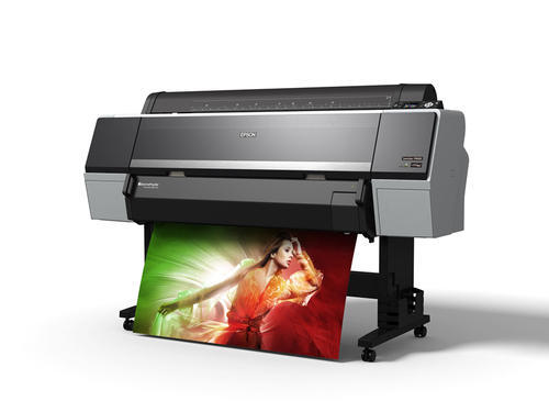 Epson Surecolor Sc-p9000 Photo Graphic/proofing Inkjet Print