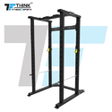 Power Rack Gym Machine