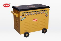 300 AMP Transformer Based Arc Welding Machine