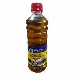 Lord Ganesh Gingelly Oil