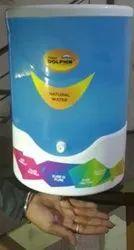 Automatic Sanitizer Dispenser 8 Ltr