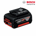 Bosch GBA 18V 4.0Ah Professional Battery Pack