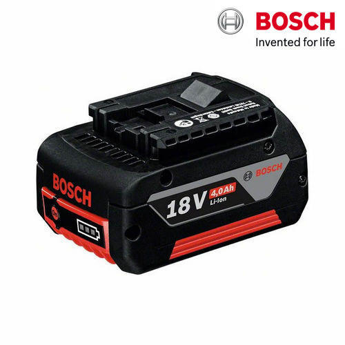 bosch battery packs bosch gba 18v 4 0ah professional. Black Bedroom Furniture Sets. Home Design Ideas