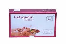 Rahul Phate'S Madhugandha Facial Kit