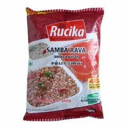 Samba Rava, 500 G , No Artificial Flavour