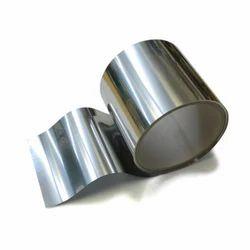 Spring Steel Shim