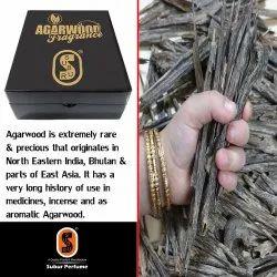 Agarwood Sallha.SP-006