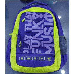 Skybags Luke School Bag