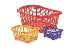 Madhuri Plastic Basket